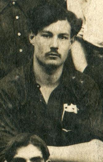 Maurice Parat