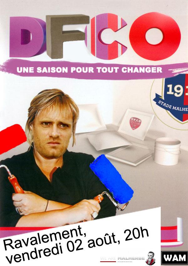 Caen - Dijon