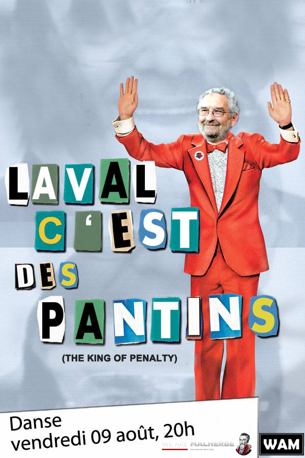 Laval - Caen