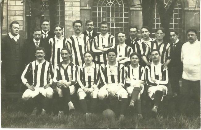 CMC - Newport FC 1913