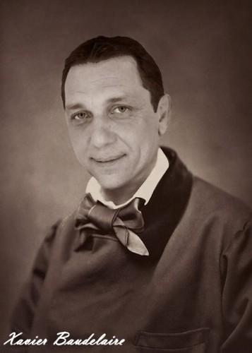 Xavier Beaudelaire