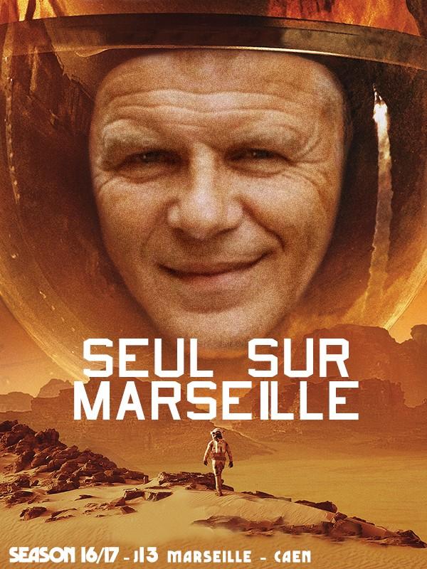 Marseille - Caen