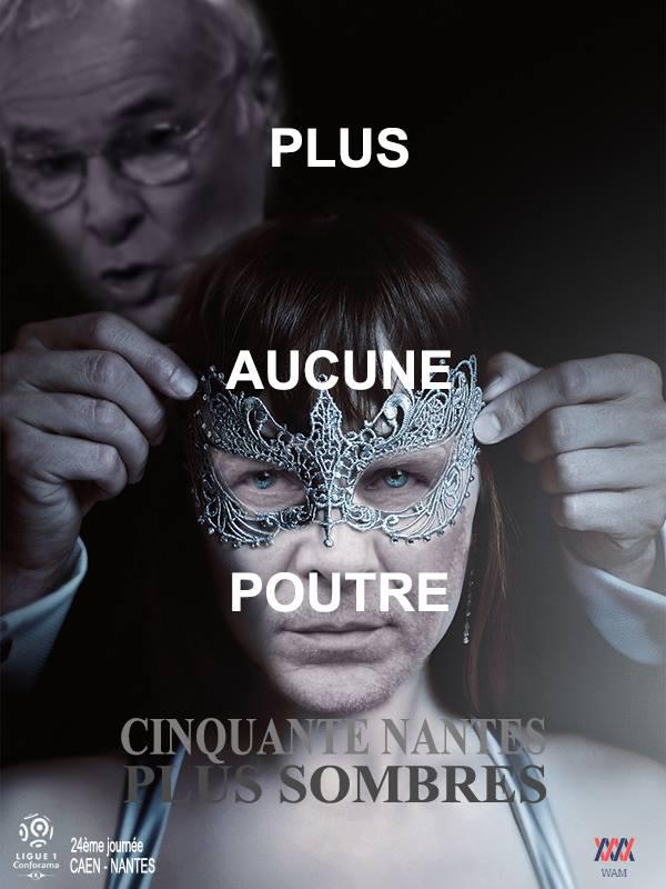 Caen-Nantes