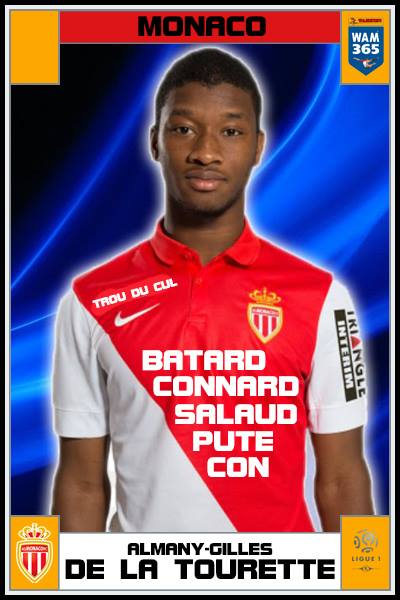Caen-Monaco