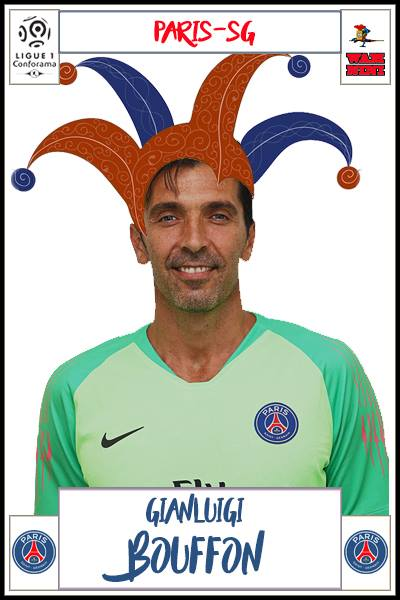 PSG - Caen