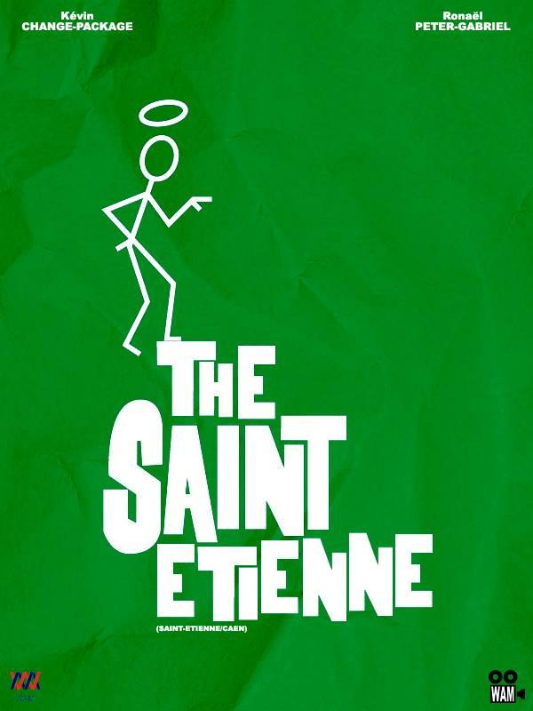 Saint-Etienne - Caen