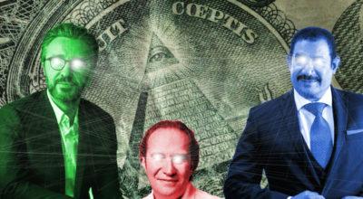 Capton Illuminati reptilien confirmé