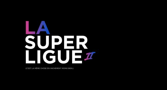 Super Lique II