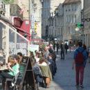 Caen invite le Clermont Foot à une tournée des bars